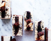 La Galette: Raw Everything-Free Cheesecake Bars That Taste Amazing