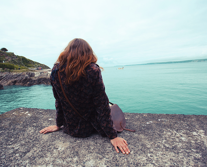 Overcome Depression + Stress: How Toxic Emotions Can Make You Sick