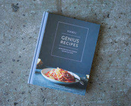 Genius Recipes: The Editor Of Food52 + Their New Cookbook