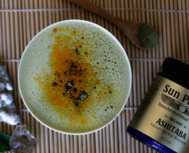 Superfood Spotlight: Ashitaba