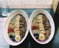 Smoothie Bowls: A Healthy Breakfast Can Be This Pretty