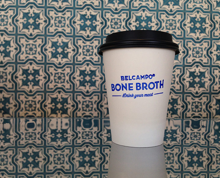 Bone Broth Is The New Coffee: Our Fave Paleo Staple Hits L.A.