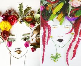 Boho Vibes On Fleek: In The Studio With Design Goddess Justina Blakeney