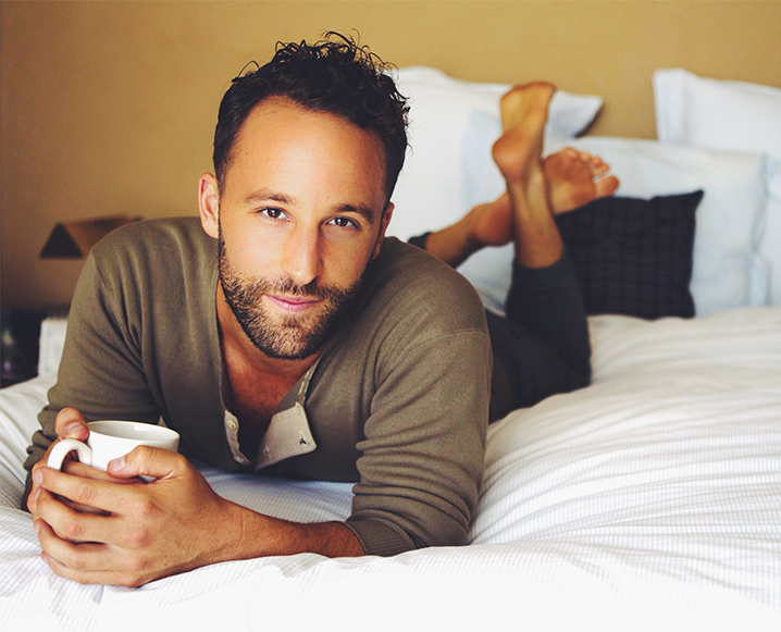 Waking Up With Ryan: 5 Ways To Supercharge Your Morning