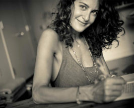 Art Of Attention: Yoga Matters with Elena Brower