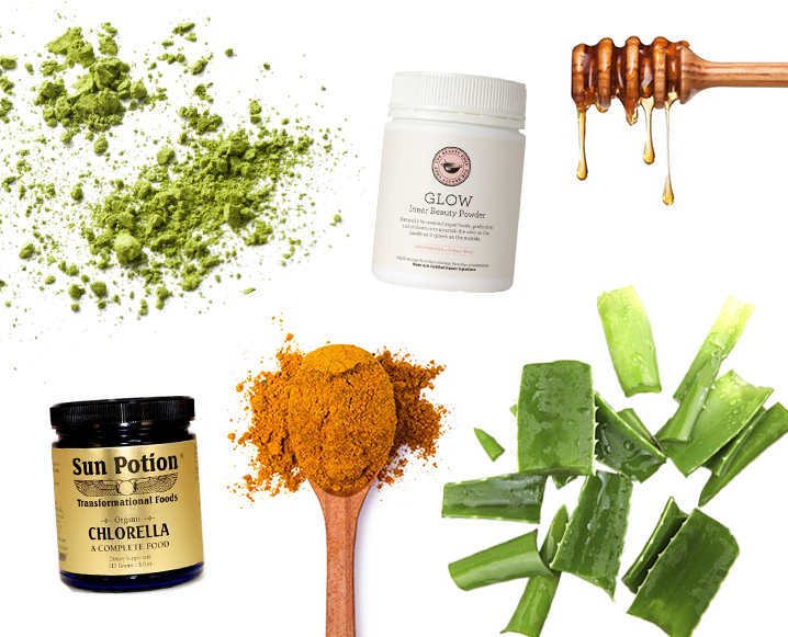 Skin Superfood: 4 DIY Masks For Every Skin Type