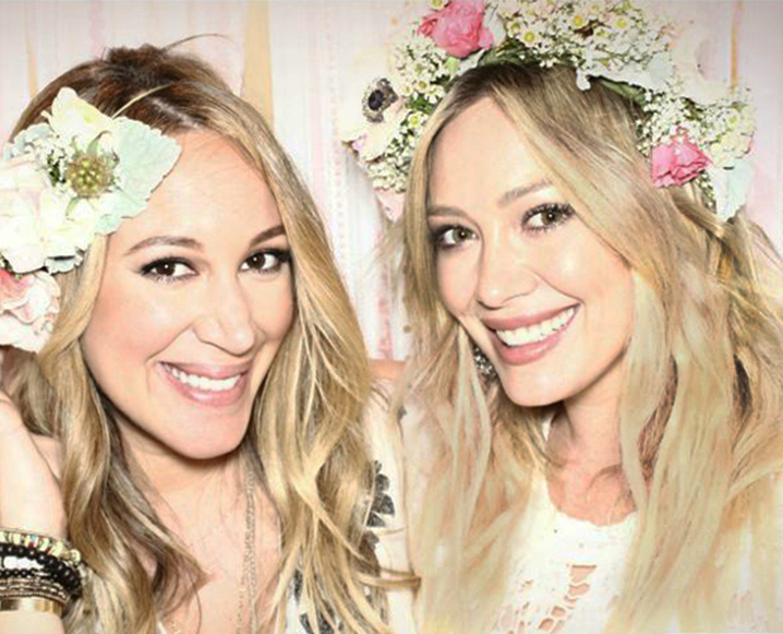 The Shop Guest: 15 of Haylie Duff's Top Picks