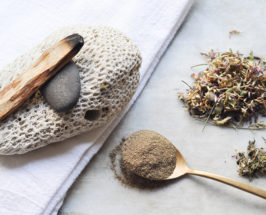 Herbal Remedies: Nettle Tea To Take The Sting Out Of Allergies