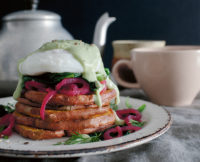 The New Eggs Benedict: All Our Breakfast Dreams Have Come True