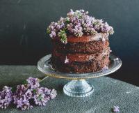 Grain-Free, Dairy-Free Chocolate Cake You Won't Believe