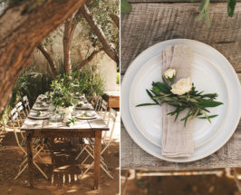 In The Garden: A Sunny Mother's Day Brunch With Jenni Kayne