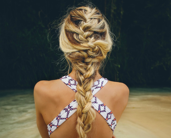 beauty ingredients every woman should avoid woman with braid