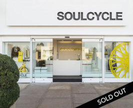 A Week Of Soul: Join Us For 7 SoulCycle Rides Up + Down The Coast