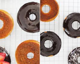 This Recipe Wins The Internet: Gluten-Free Churro Donuts