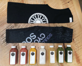#PressedHasSoul: Win Our SoulCycle Instagram Contest!