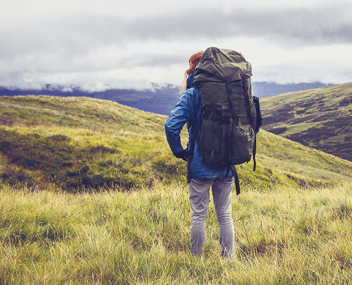 Smudge Sticks + Wearable Sleeping Bags: 5 Things That Make Us Want To Go Camping