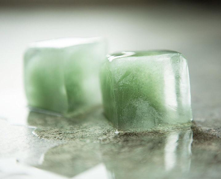 rainbow-ice-cubes