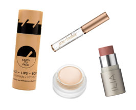 Hot Mess: The 10 Necessary Post-Gym Makeup Essentials