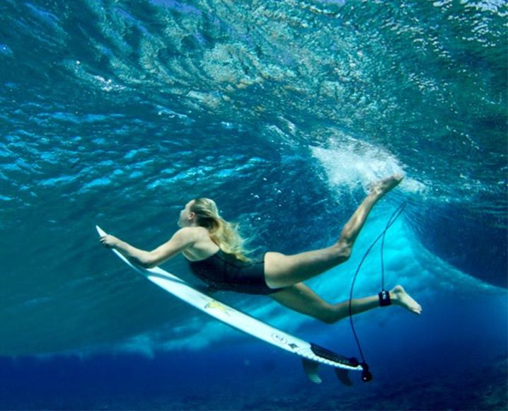 surfer girls instagram