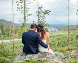 The Mindful Bride: 8 Tips For A Low-Stress, High-Vibe Wedding Day