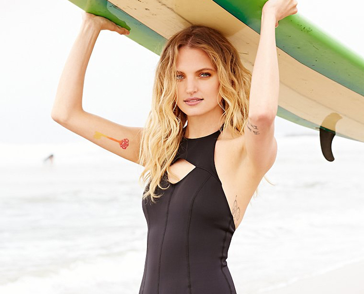 Forget Your Bikini: 8 Waterproof Essentials For Summer Style