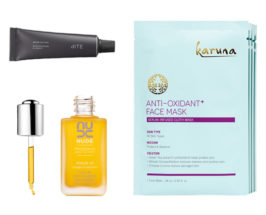 Vacation Recovery: 6 Beauty Picks For Exhausted Skin + Hair