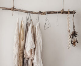 How To Host A Clothing Swap: Throw A Party + Raid Your BFF's Closet