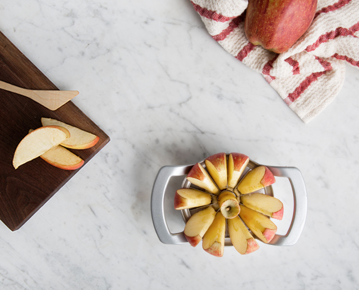 How 'Bout Them Apples: Win A Farm-To-Table Produce Box With Kaufmann Mercantile