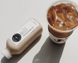Because Why Not: 14 Ways To Celebrate National Coffee Day
