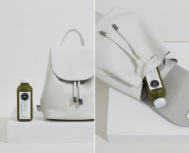 The New Everlane Backpack + 6 Essentials We're Toting Now