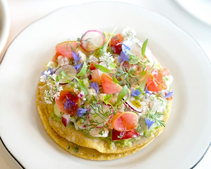 Guac On Lock: 6 Guacamole Upgrades From A Michelin-Starred Chef