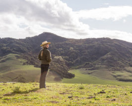 Drought-Friendly Farming With A California Ranch