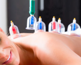 What Is Cupping All About Anyway?