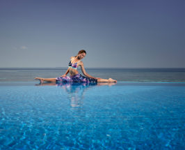 From Holland To Mexico: 10 Lessons Learned With Yogi Tara Stiles