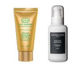 Pump Up Your Glow: 7 Products For Better Beauty Sleep