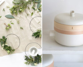 Bloglovin' Finds: 6 Gorgeous + Natural Ideas For Holiday Decor