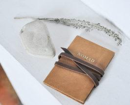 Making The List: Free + Native On Manifestation Journaling