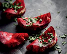 This Stunning Raw Recipe Will Impress Your Vegan Boyfriend