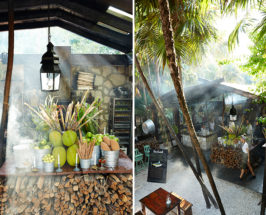 With Love From Tulum: Gorgeous Veggies from Hartwood Tulum