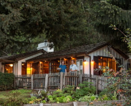 TCM Weekend: Our Guide To Living Well In Big Sur + Carmel