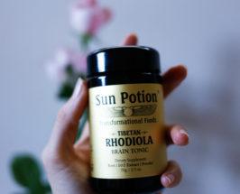 Superfood Spotlight: Rhodiola