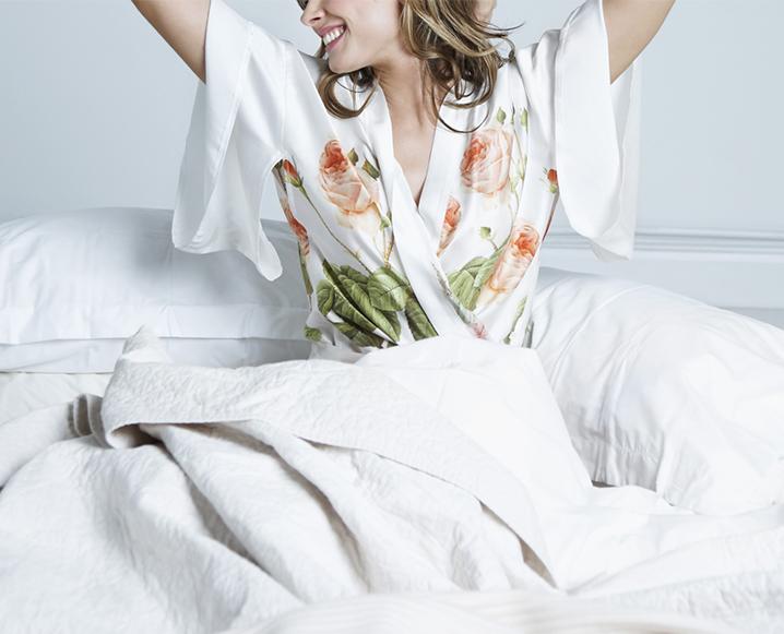 6 Stress-Free Habits of Women Who Look Better Longer