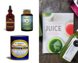 How To Detox: 15 Staples That'll Help You Cleanse Better