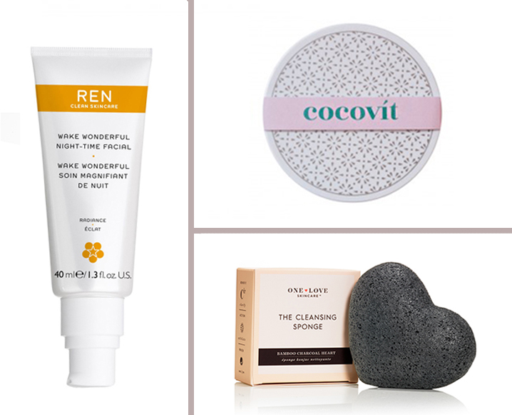 Scrub, Soak, Steam: 6 Key Products For Glowing Winter Skin