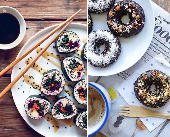 Cupcakes, Pasta + Milkshakes: 12 Healthy Recipes to Fool Non-Healthy Friends