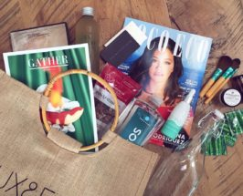 Win The VIP Bag From The Ultimate Green Pre-Oscar Party