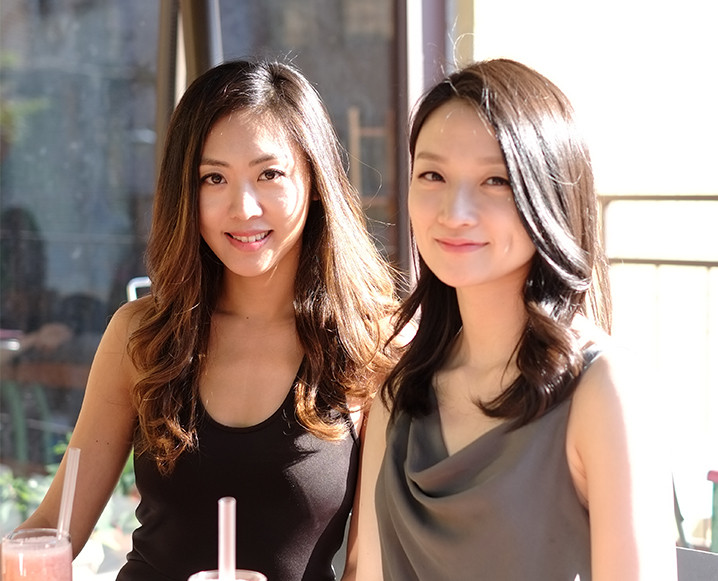The Korean Beauty Craze + Two Pros Who Know
