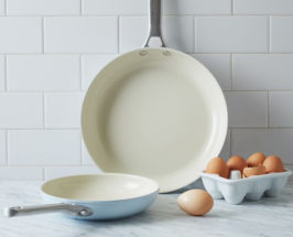 Toxic Timeout: Should You Rethink That Non-Stick Cookware?