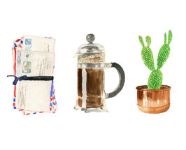 TCM Earth Month: The 7-Day Homelife Challenge
