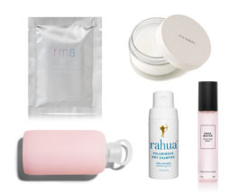 TCM Reader Poll: Which Natural Beauty Products Live in Your Gym Bag?